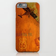 Santa Fe Slim Case iPhone 6s