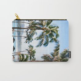 Turtle Bay Memories Carry-All Pouch
