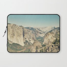 Yosemite Valley Laptop Sleeve