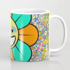 SUPER FLOWER POWER Mug