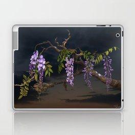 Cogan's Wisteria Laptop & iPad Skin