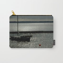 Helsinki Sunrise Carry-All Pouch