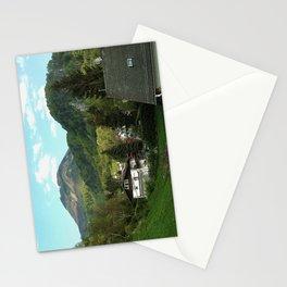 G'Morning Salzburg Stationery Cards