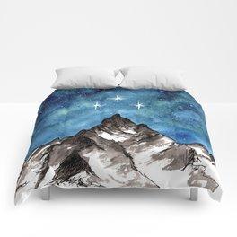 The Night Court Comforters