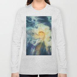 Introspective vision Long Sleeve T-shirt
