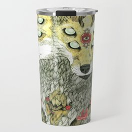 Guardians of the Inbetween Travel Mug