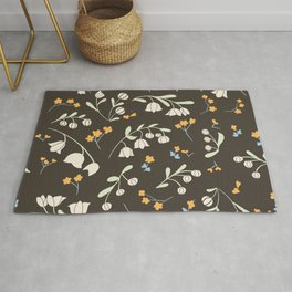 Whispering Lily Rug
