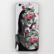 Floral Beauty iPhone & iPod Skin