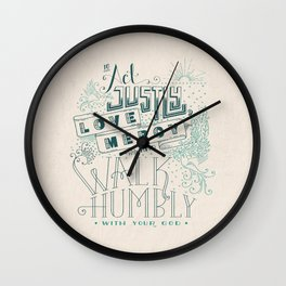 What is Good? Wall Clock