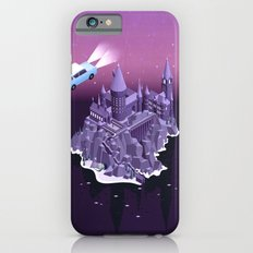 Hogwarts series (year 2: the Chamber of Secrets) iPhone 6s Slim Case