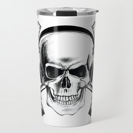 Lift or Die Travel Mug