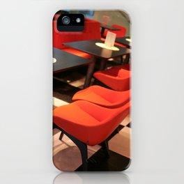 Lounge iPhone Case