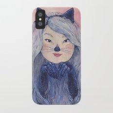 BaeBae Kitty Slim Case iPhone X