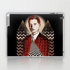 Twin Peaks ∆∆ Laptop & iPad Skin