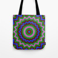 doors Tote Bags featuring Open doors by Elias Zacarias