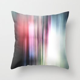 Tramontana Throw Pillow