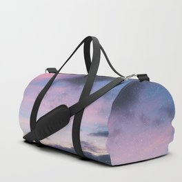 Smother Hate Duffle Bag