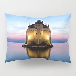 The  Castle Pillow Sham