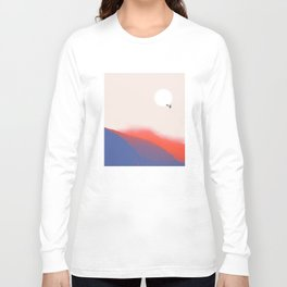 RELIEVE Long Sleeve T-shirt