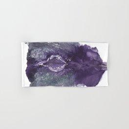Verronica's Vulva Print. No.1 Hand & Bath Towel