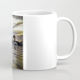 Lake Eola - Orlando, FL Coffee Mug