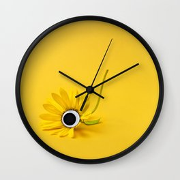 Things Are Looking Up Wall Clock