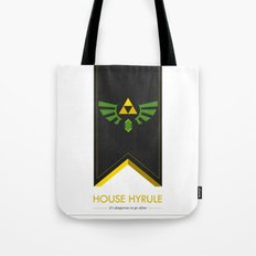 its dangerous to go alone Tote Bag