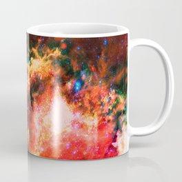 The Demon Inside Coffee Mug