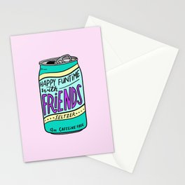 HFTWF Seltzer Stationery Cards