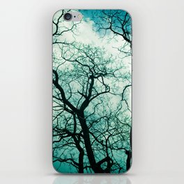 Gnarly Tree iPhone Skin