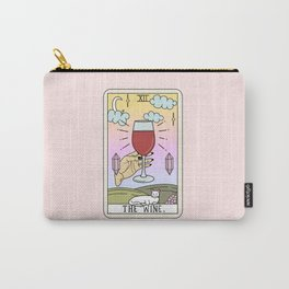 WINE READING Carry-All Pouch