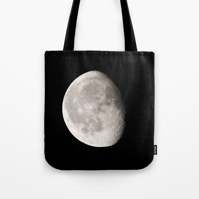 Waning Moon Tote Bag