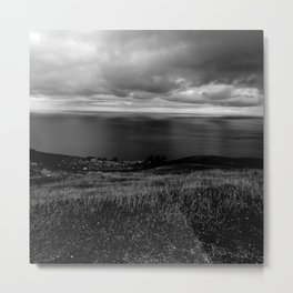 The Great Orme  Metal Print