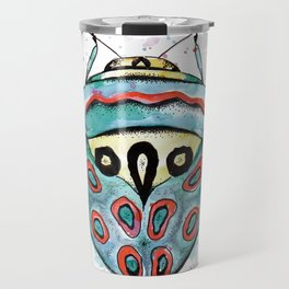 The Picasso Bug Travel Mug