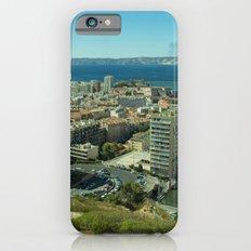 Marseille Bay Slim Case iPhone 6s