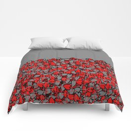 paradajz Comforters
