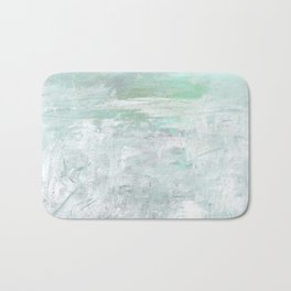 Lost In Serenity No.1d by Kathy Morton Stanion Bath Mat