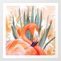Flamingo by mmartabc