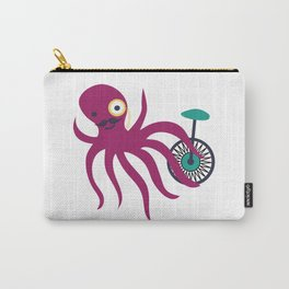 Hipsterpus Carry-All Pouch
