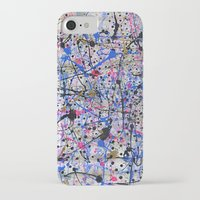 trip iPhone & iPod Cases featuring TRIP by Art Book Of  Amanda