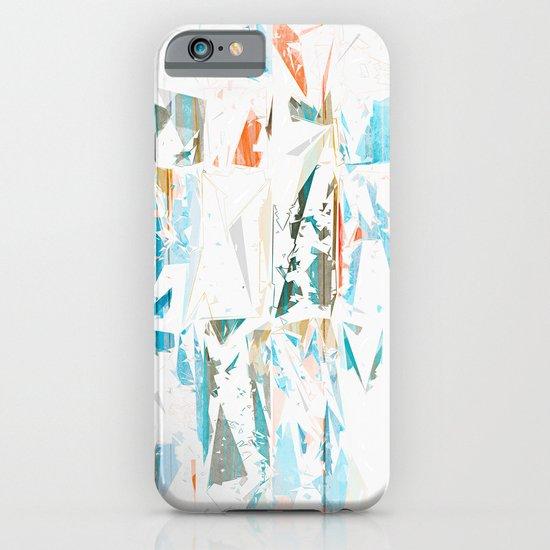 Splinters iPhone & iPod Case