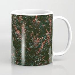 Plant Wall Coffee Mug