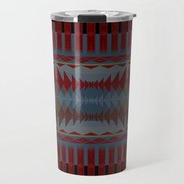 Indian Designs 277 Travel Mug