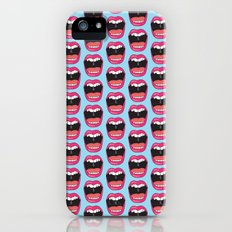 MOUTH BREATHER Slim Case iPhone (5, 5s)