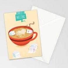 :::Sweet Melting::: Stationery Cards