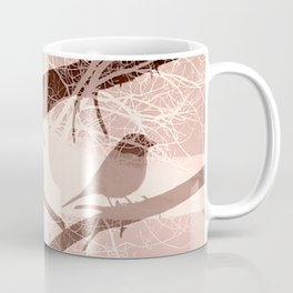 Bird tree Coffee Mug