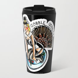Colonizer PinUp Travel Mug