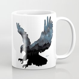 Star Hawk Coffee Mug