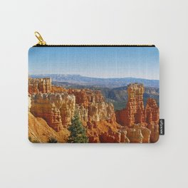 Agua Canyon Carry-All Pouch