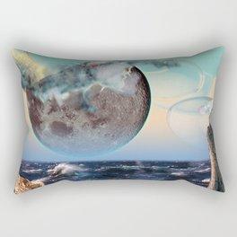 Edén Rectangular Pillow
